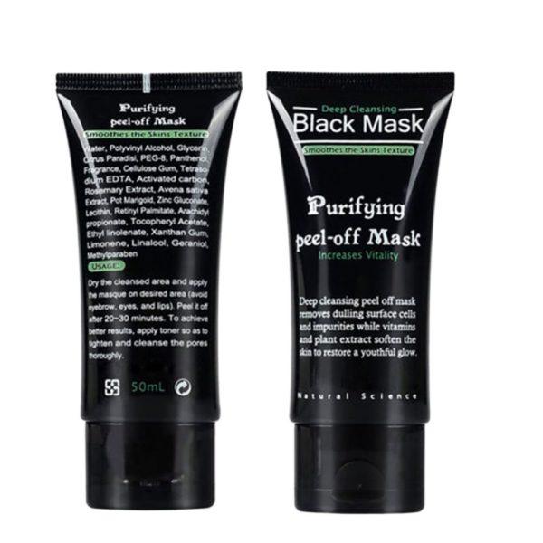 Pleťová maska Purifying na čistění pleti
