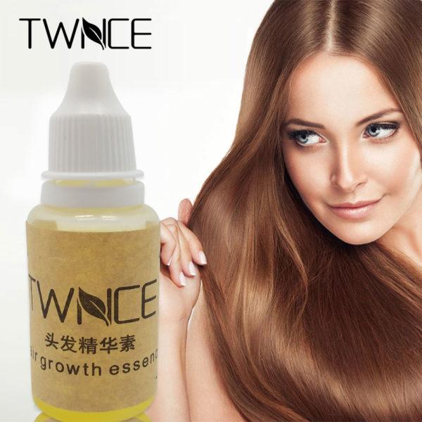 Přírodní přípravek pro rychlejší růst vlasů
