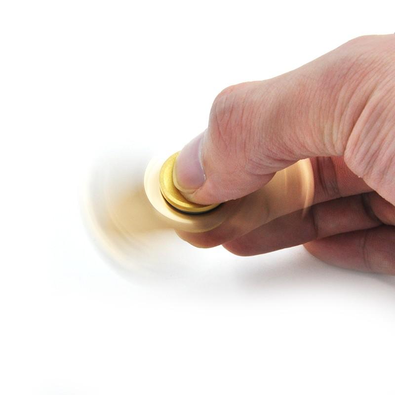 Fidget Spinner s keramickým ložiskem