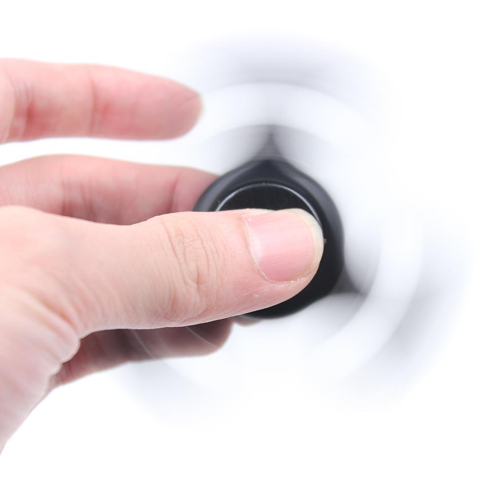 Plastový Fidget Spinner