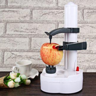 Elektrický loupač na ovoce a zeleninu