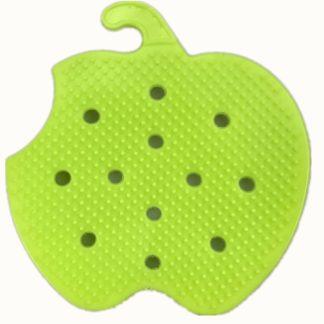 Funkční plastový čistič na zeleninu a ovoce