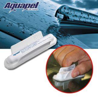 Vodoodpudivý nano nátěr na sklo auta Aquapel