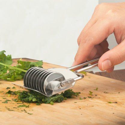 Multifunkční nerezový kráječ do kuchyně